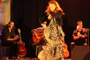 photo flamenco